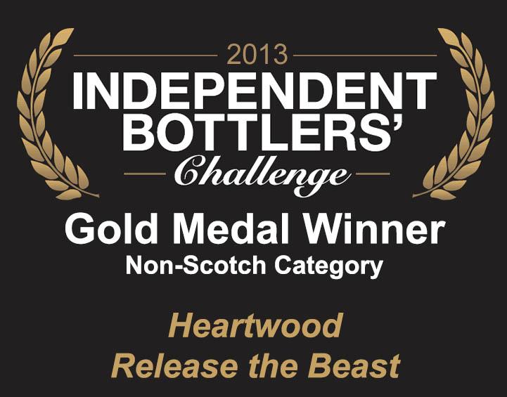 Independent Bottlers Challenge 2014